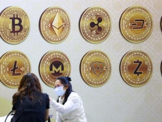 Indonesia cryptocurrency tax