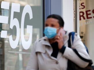 5G apps Ericsson study