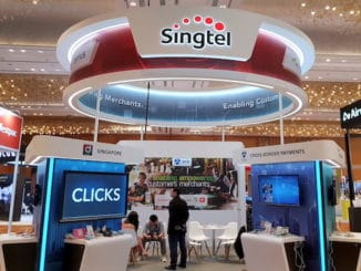 Singtel digital review