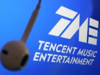 Tencent Music China
