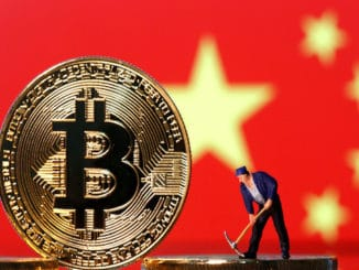 China bans cryptocurrency