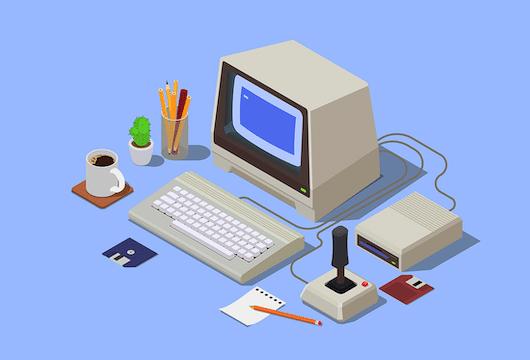 wearables like 80s computers
