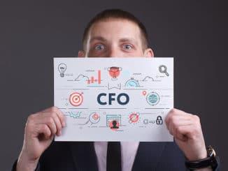 CFO roles EY study