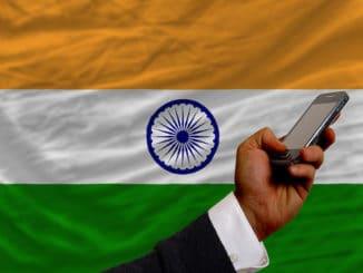 Ericsson India pandemic