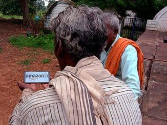 US officials Amazon India