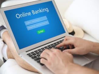 online banking distrust