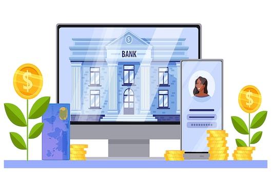 finance services banks