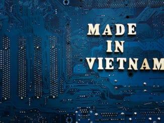 Vietnam outbreak tech
