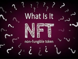NFTs explained non-fungible tokens