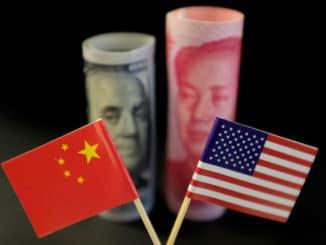 Biden bans Chinese investment