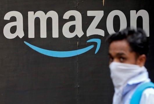 antitrust case Amazon India