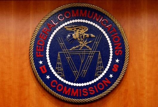 open seat FCC