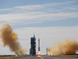 China space milestones