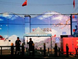 Xinjiang Odysee