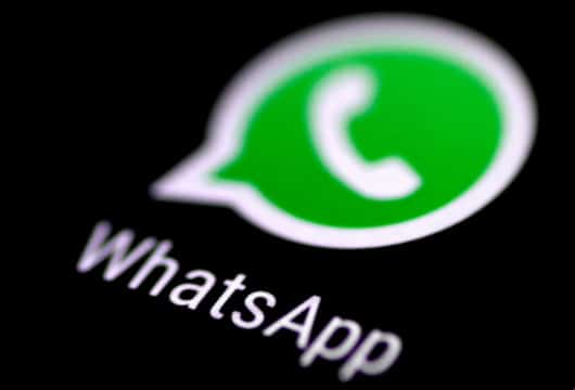 payments India WhatsApp