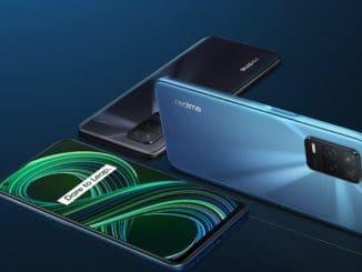 Realme smartphones IoT