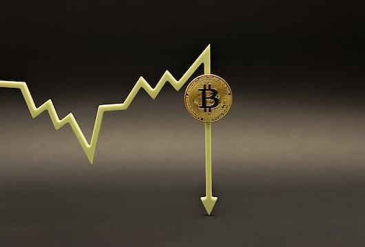 bitcoin tumble China
