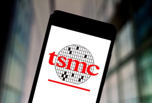 TSMC technology Japanese companies
