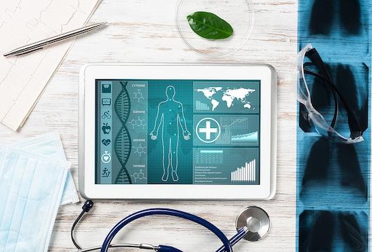 digital healthcare Asia