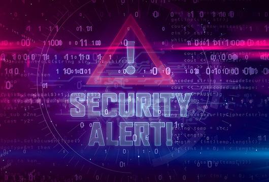 security alert overload