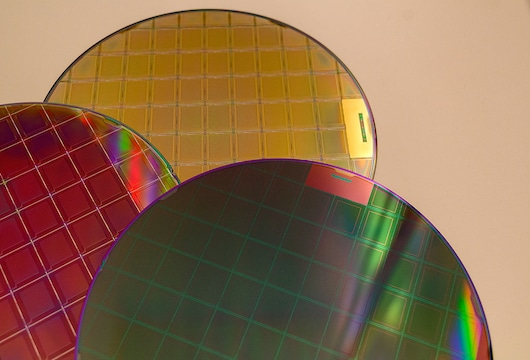Chipmaker GlobalFoundries plans $4bn expansion in Singapore