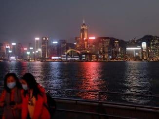 data protection laws Hong Kong