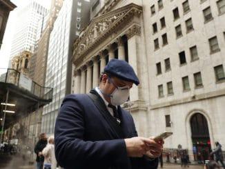 CAC NYSE