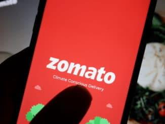 Zomato IPO food delivery India