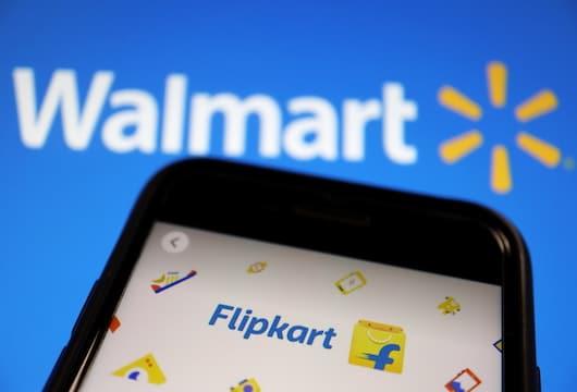Flipkart antitrust Amazon India