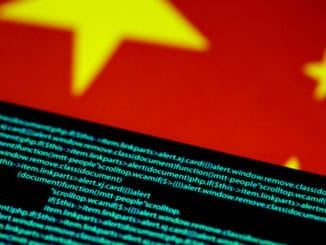 China cyber hacking