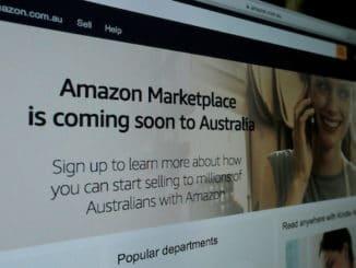 antitrust regulator Australia