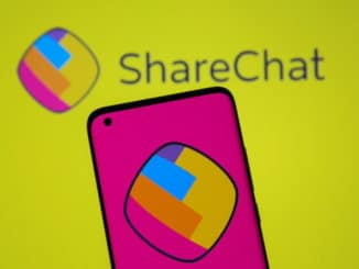 ShareChat Temasek
