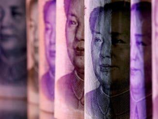 tech stocks China