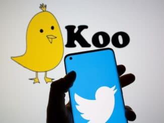 Twitter Koo India
