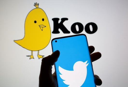 Indian government departments, ministers staging Koo against Twitter