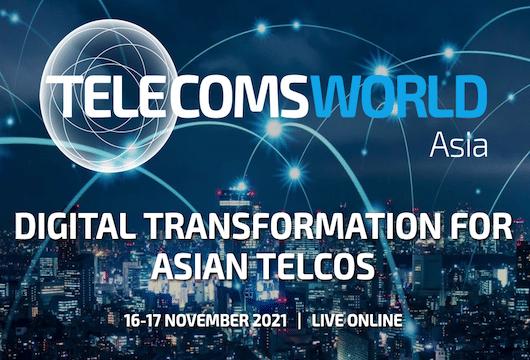 Telecoms World Asia