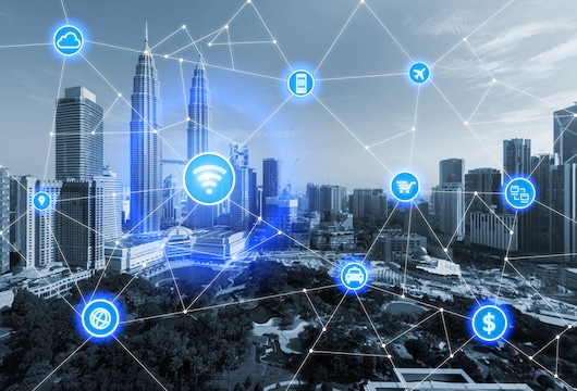 MIGHT Malaysia smart city project