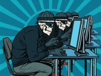 extortion hackers ransomware