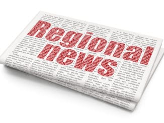 regional newspapers Australia