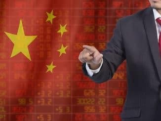 regulatory China