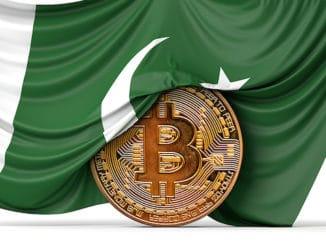 Pakistan cryptocurrency bitcoin