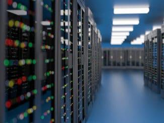 Airtel data centres India