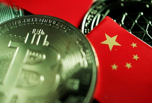 Chinese crypto addresses sent $2.2bn to scams, darknets in 2019-2021