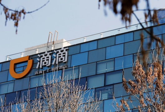 Didi in talks with state-owned Westone to manage data, placate regulators