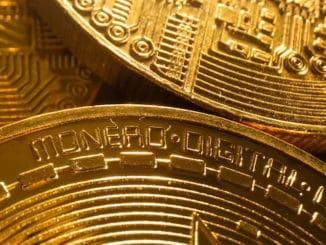 DeFi platform crypto