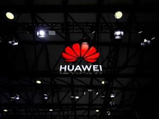 auto chips Huawei