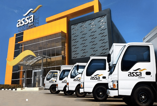 More bright spots for Indonesia's logistics industry, IFC invests in ASSA
