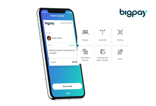 SK and BigPay form partnership to drive growth of AI in ASEAN