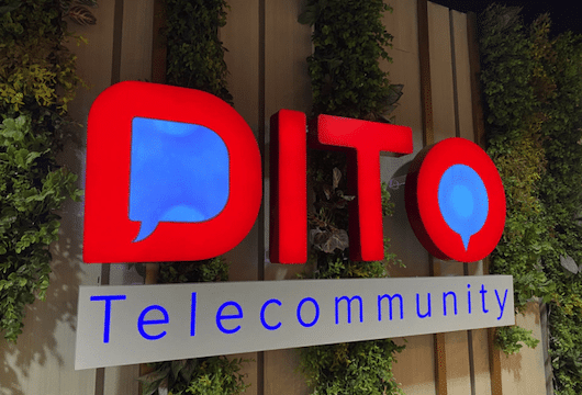 Philippines' dynamic 3rd telco DITO to hit 7 million subscribers by Q3