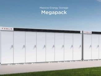 Tesla Megapack fire Australia